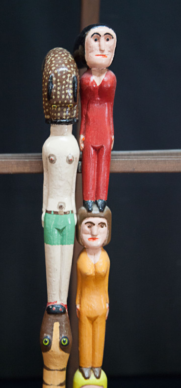 Outsider Art Absentee Two Week Timed Auction -Ends March 18th - 93_2.jpg