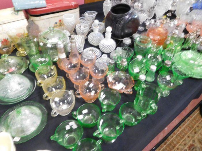 California Estate plus a Lifetime Depression Glass Collection - DSCN2473.JPG