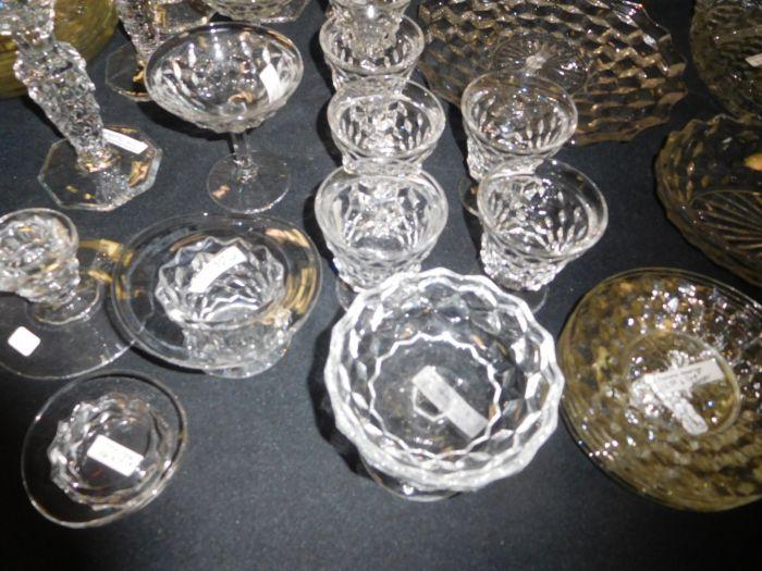 California Estate plus a Lifetime Depression Glass Collection - DSCN2536.JPG