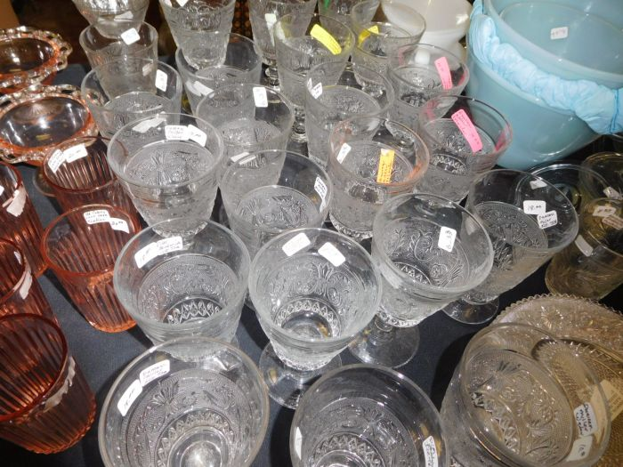 California Estate plus a Lifetime Depression Glass Collection - DSCN2538.JPG
