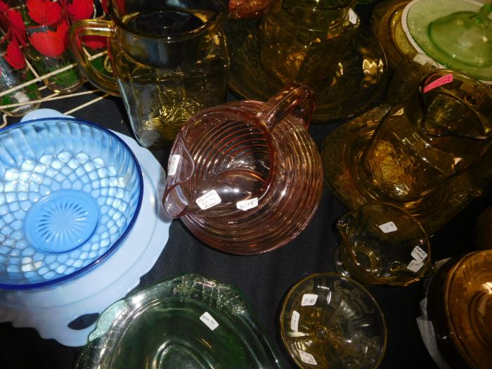 California Estate plus a Lifetime Depression Glass Collection - DSCN2548.JPG