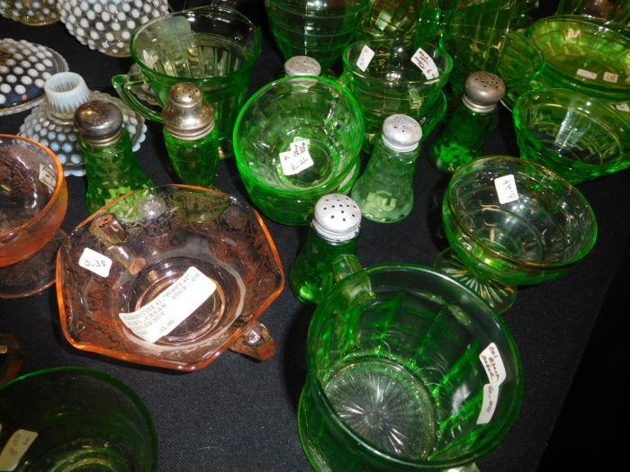 California Estate plus a Lifetime Depression Glass Collection - DSCN2561.JPG