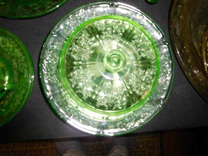 California Estate plus a Lifetime Depression Glass Collection - DSCN2564.JPG