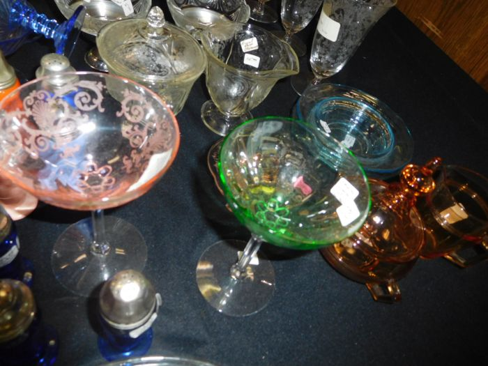 California Estate plus a Lifetime Depression Glass Collection - DSCN2571.JPG