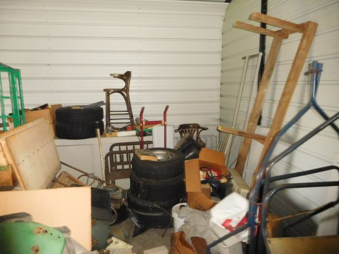 Gasoline, Service Station, Tools, Products, Scrap, Pumps, and Much more from the Warehouse of Kyle Shell  - DSCN2411.JPG
