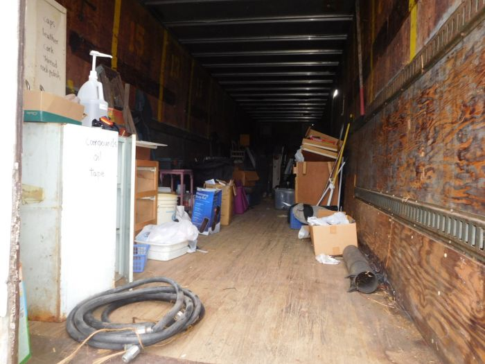 Gasoline, Service Station, Tools, Products, Scrap, Pumps, and Much more from the Warehouse of Kyle Shell  - DSCN2421.JPG
