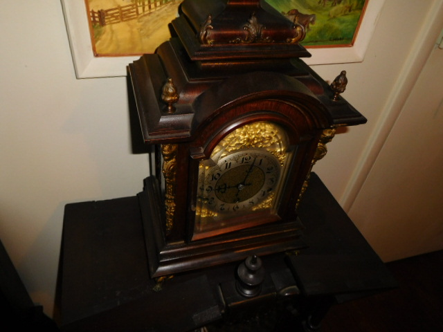 Reuben and Ruth Russell Estates Auction- Antiques-Real Estate- Rock Collection - DSCN3725.JPG