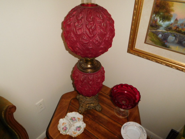 Reuben and Ruth Russell Estates Auction- Antiques-Real Estate- Rock Collection - DSCN3743.JPG