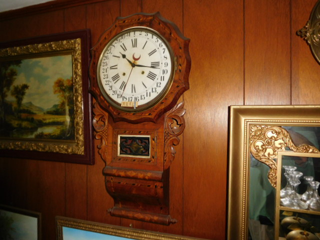 Reuben and Ruth Russell Estates Auction- Antiques-Real Estate- Rock Collection - DSCN3766.JPG