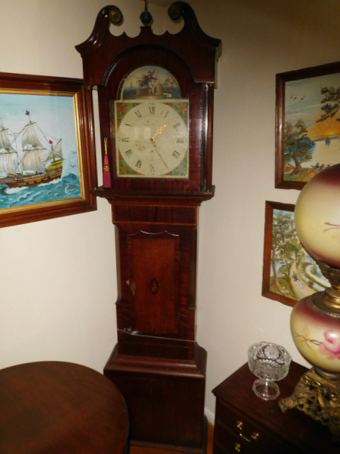 Reuben and Ruth Russell Estates Auction- Antiques-Real Estate- Rock Collection - DSCN3842.JPG