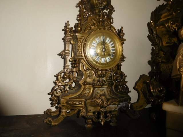 Reuben and Ruth Russell Estates Auction- Antiques-Real Estate- Rock Collection - DSCN4407.JPG