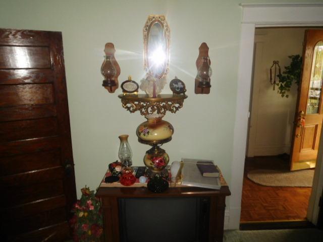 CHRISTINE OWEN   Estate Auction  Johnson City - DSCN4778.JPG
