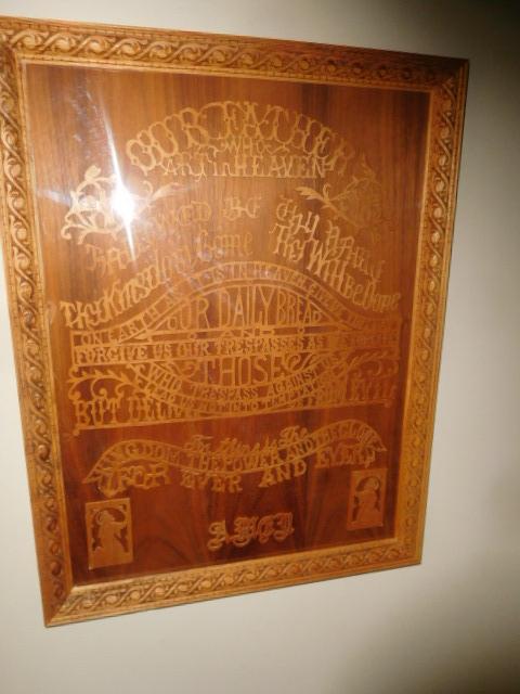 CHRISTINE OWEN   Estate Auction  Johnson City - DSCN4816.JPG