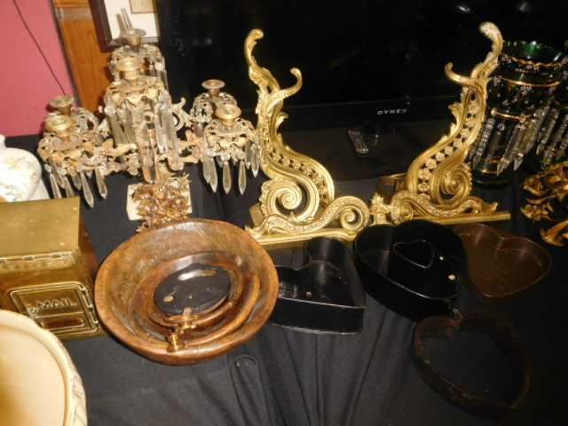 Thanksgiving Saturday Estate Auction and More - DSCN4819.JPG