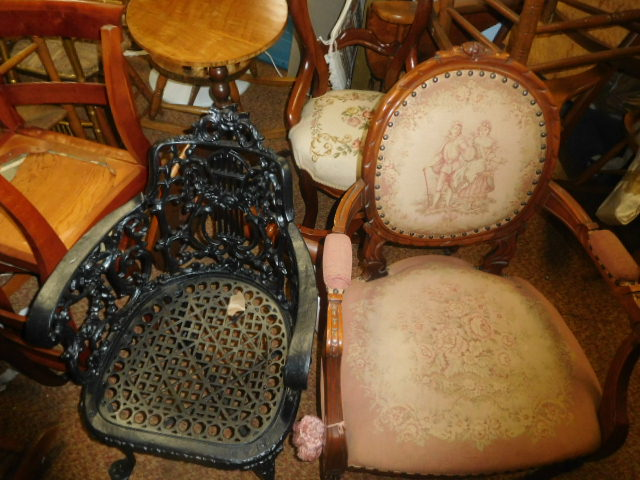 Thanksgiving Saturday Estate Auction and More - DSCN4843.JPG