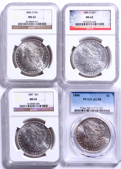 Massive Coin Living Estate Auction-No reserve - 65_1.jpg