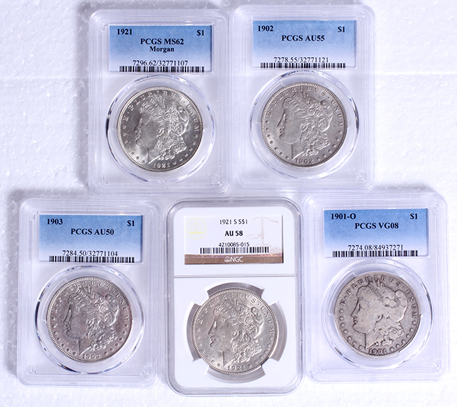 Massive Coin Living Estate Auction-No reserve - 69_1.jpg