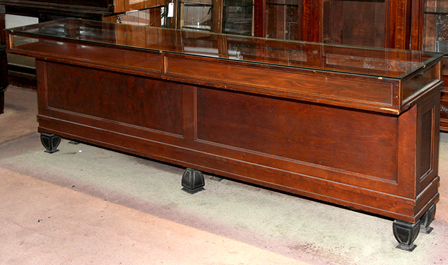 Masengills Specialty Clothing Store- A 100 year old East Tennessee Upscale Department Store - 102_1.jpg