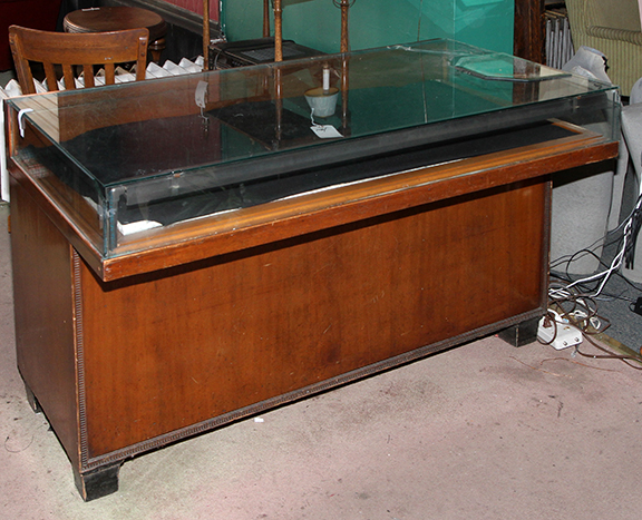 Masengills Specialty Clothing Store- A 100 year old East Tennessee Upscale Department Store - 108_1.jpg