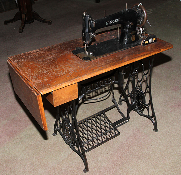 Masengills Specialty Clothing Store- A 100 year old East Tennessee Upscale Department Store - 124_1.jpg