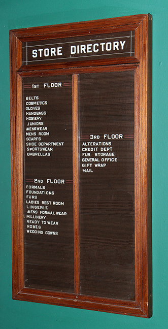 Masengills Specialty Clothing Store- A 100 year old East Tennessee Upscale Department Store - 139_1.jpg