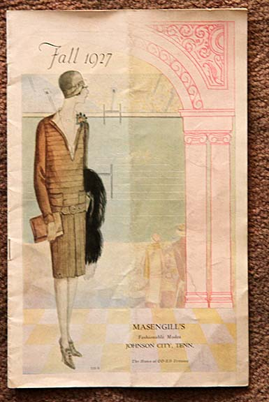Masengills Specialty Clothing Store- A 100 year old East Tennessee Upscale Department Store - 156_1.jpg