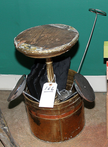 Masengills Specialty Clothing Store- A 100 year old East Tennessee Upscale Department Store - 166_1.jpg