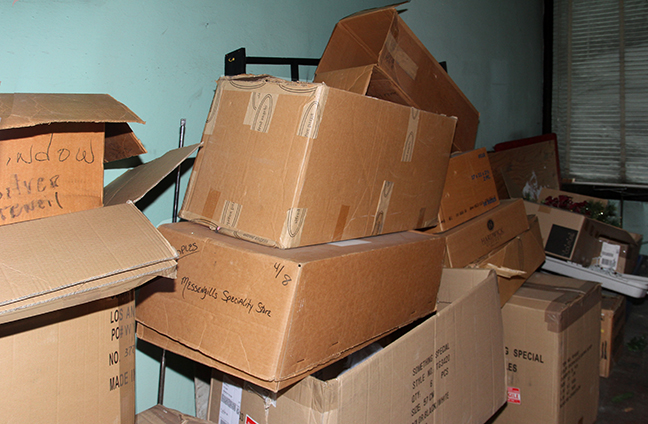 Masengills Specialty Clothing Store- A 100 year old East Tennessee Upscale Department Store - 218_3.jpg