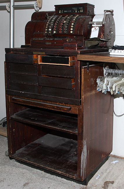 Masengills Specialty Clothing Store- A 100 year old East Tennessee Upscale Department Store - 248_1.jpg