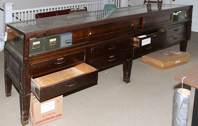 Masengills Specialty Clothing Store- A 100 year old East Tennessee Upscale Department Store - 308_2.jpg