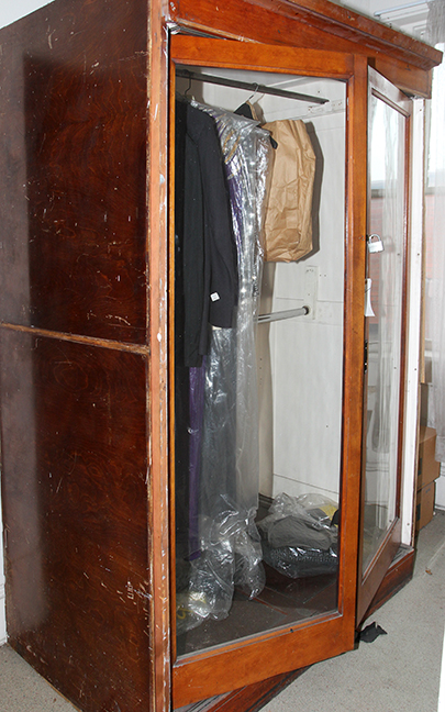 Masengills Specialty Clothing Store- A 100 year old East Tennessee Upscale Department Store - 315_1.jpg