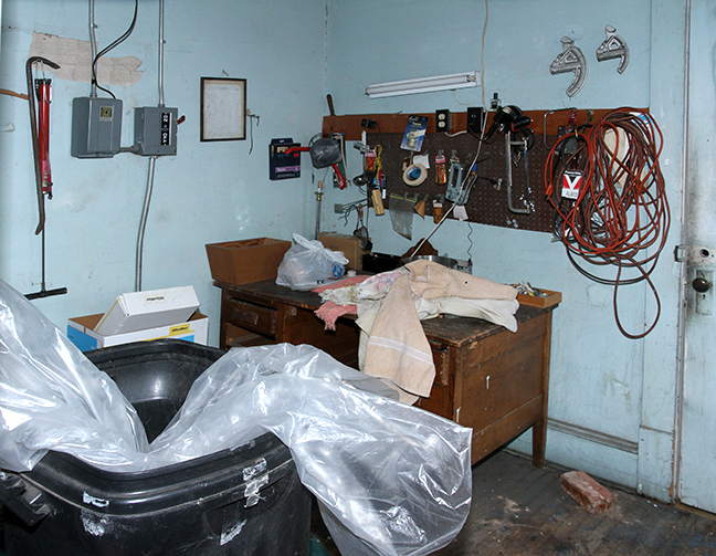 Masengills Specialty Clothing Store- A 100 year old East Tennessee Upscale Department Store - 316_4.jpg