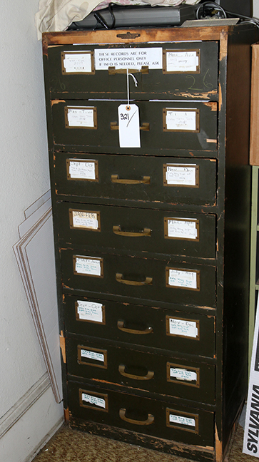Masengills Specialty Clothing Store- A 100 year old East Tennessee Upscale Department Store - 321_1.jpg
