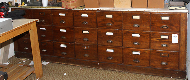 Masengills Specialty Clothing Store- A 100 year old East Tennessee Upscale Department Store - 322_1.jpg