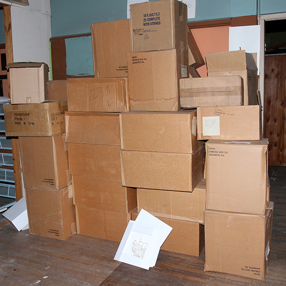 Masengills Specialty Clothing Store- A 100 year old East Tennessee Upscale Department Store - 335_1.jpg