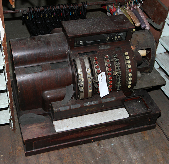 Masengills Specialty Clothing Store- A 100 year old East Tennessee Upscale Department Store - 340_1.jpg