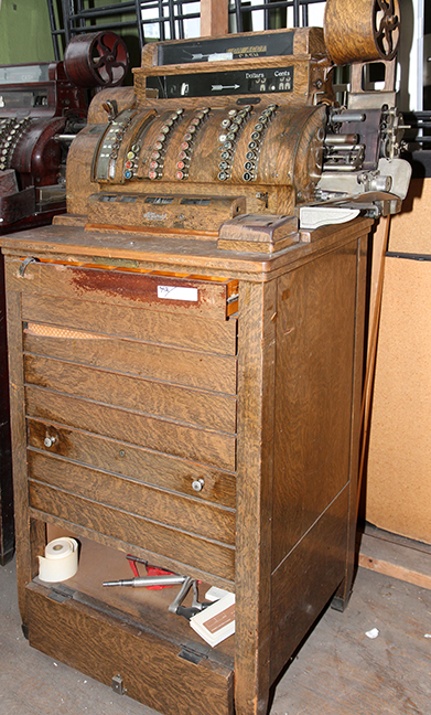 Masengills Specialty Clothing Store- A 100 year old East Tennessee Upscale Department Store - 352_1.jpg