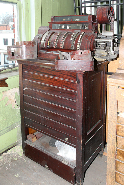 Masengills Specialty Clothing Store- A 100 year old East Tennessee Upscale Department Store - 353_1.jpg