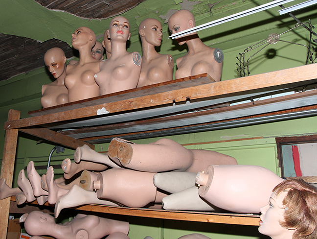 Masengills Specialty Clothing Store- A 100 year old East Tennessee Upscale Department Store - 354_2.jpg