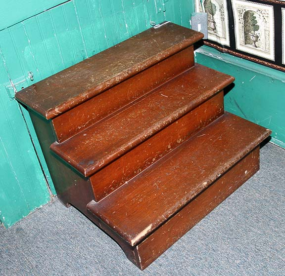Masengills Specialty Clothing Store- A 100 year old East Tennessee Upscale Department Store - 44_1.jpg