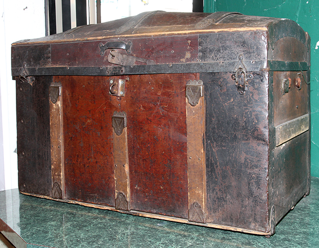 Masengills Specialty Clothing Store- A 100 year old East Tennessee Upscale Department Store - 64_1.jpg