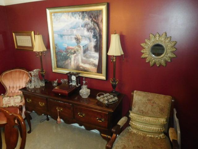 Bob Settle Estate and Regina Settle Living Estate Auction - DSCN5507.JPG