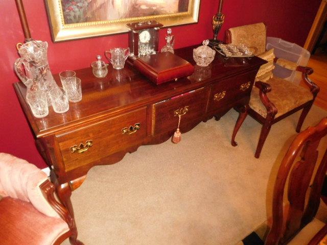 Bob Settle Estate and Regina Settle Living Estate Auction - DSCN5512.JPG