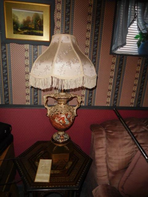 Jackie Vaughn Estate Auction- Real Estate, Antiques, Household - DSCN5635.JPG