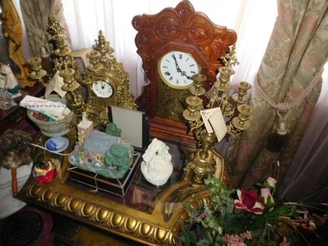 Jackie Vaughn Estate Auction- Real Estate, Antiques, Household - DSCN5652.JPG