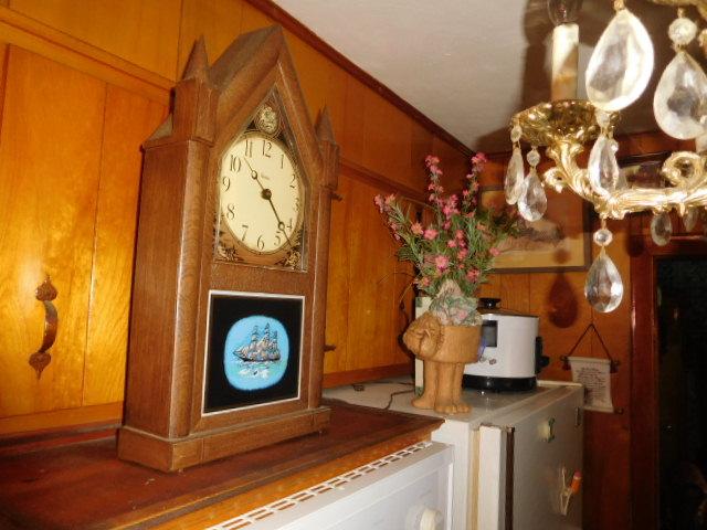 Jackie Vaughn Estate Auction- Real Estate, Antiques, Household - DSCN5654.JPG
