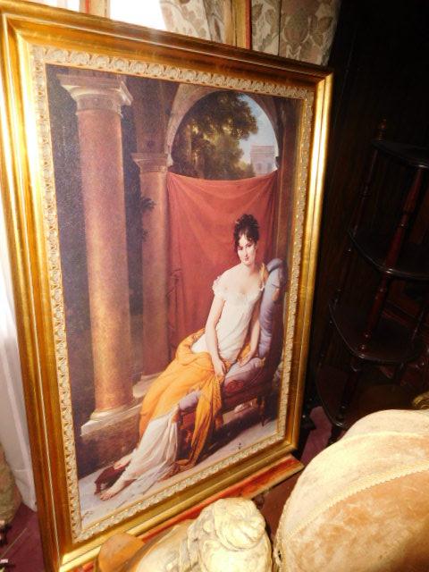 Jackie Vaughn Estate Auction- Real Estate, Antiques, Household - DSCN5656.JPG