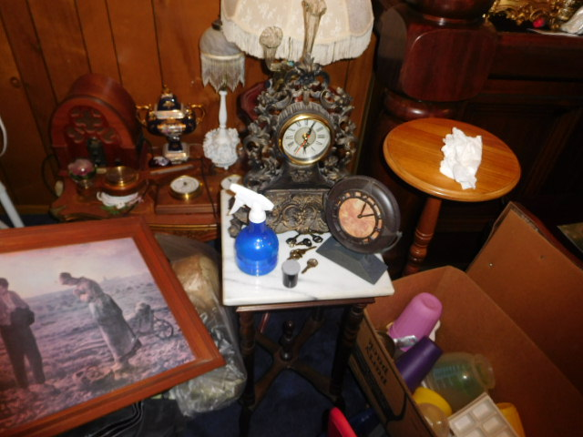 Jackie Vaughn Estate Auction- Real Estate, Antiques, Household - DSCN5663.JPG