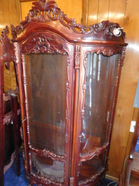Jackie Vaughn Estate Auction- Real Estate, Antiques, Household - DSCN5771.JPG