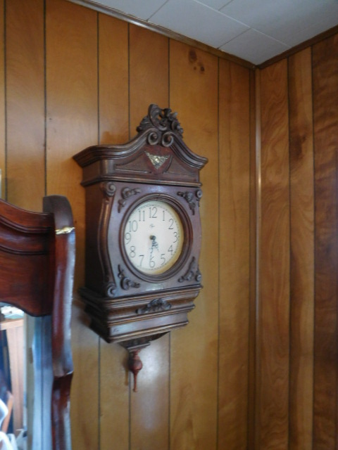 Jackie Vaughn Estate Auction- Real Estate, Antiques, Household - DSCN5772.JPG